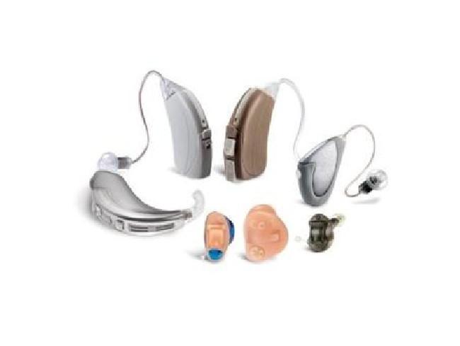 验配助听器的专业!